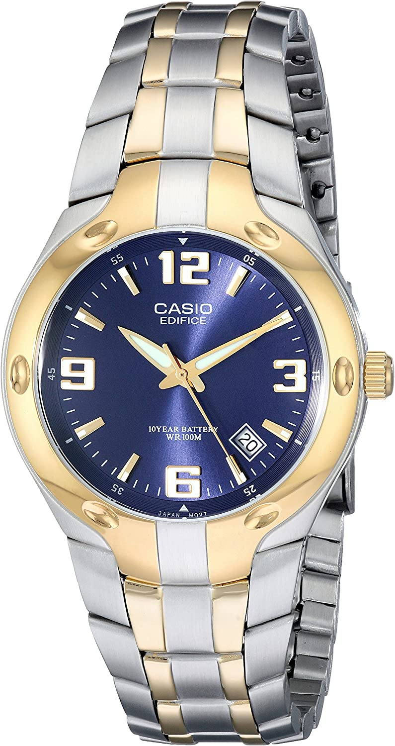 Best casio gold calculator watch 2020