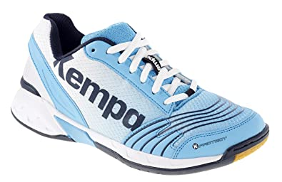 Kempa Attack Three, Chaussures de Handball femme