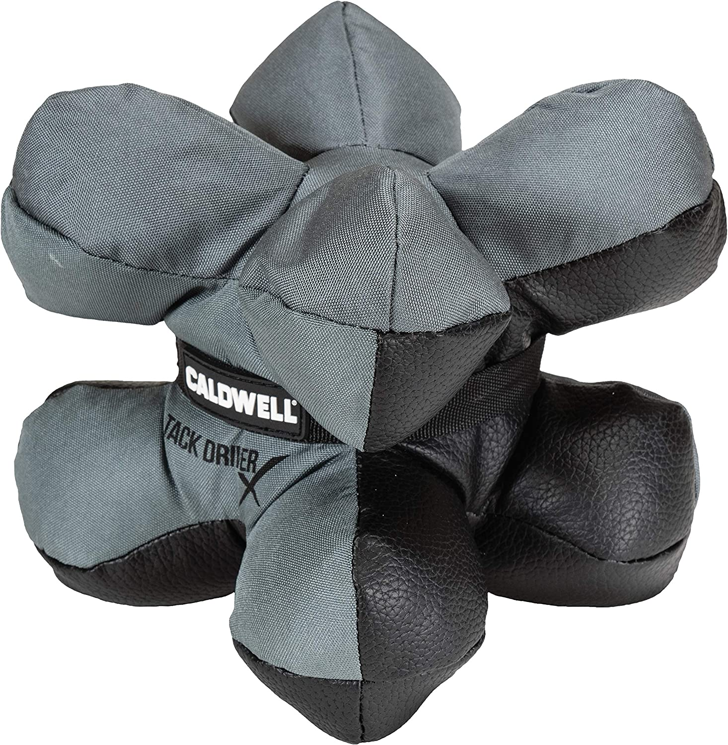 Caldwell Tack Driver X Bags with Durable and Non-Absorbent Construction for Use While Hunting or Indoor and Outdoor Competition Shooting at The Range