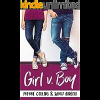 Girl v. Boy: A Romantic Comedy