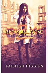 Apocalypse Z: Book 2 (Rise of the Undead) Kindle Edition