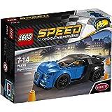 LEGO Bugatti Chiron Play set