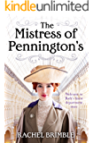 The Mistress of Pennington's: Can a woman succeed in a man's world?