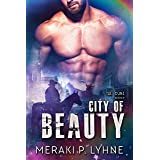 City of Beauty: The Rise of an Incubus King (The Cubi Book 9)