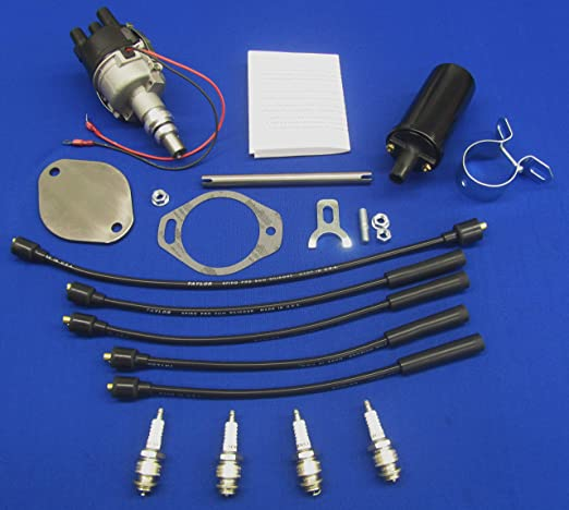Fits Lincoln Rig Welder Sa-200 Redface Shorthood Blackface Zenith Carburetor Kit