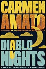 Diablo Nights (Detective Emilia Cruz Book 3)