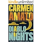 Diablo Nights (Detective Emiia Cruz Book 3)