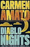 Diablo Nights (Detective Emilia Cruz Book 3)