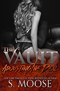 Adjusting the Deal (The Vault Book 1)