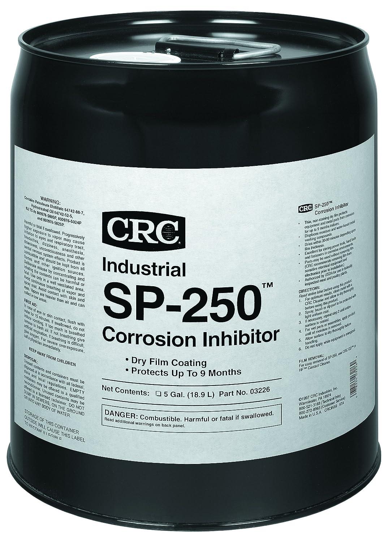 CRC SP-250 부식 억제제 5GAL 03226