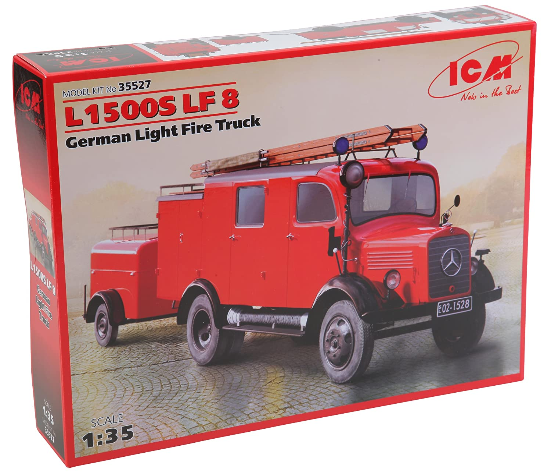 /1//72/German Army Truck Pegasus PG7610/ 2/Sets