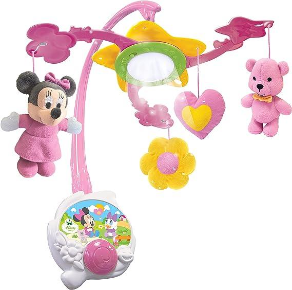Clementoni - Disney Minnie colgante para bebés: Amazon.es ...