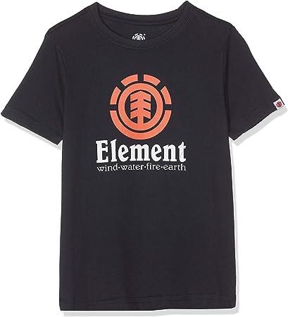 Element Childrens Vertical Ss Boy Tee Shirt