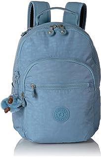 cfcfd9362 Kipling Seoul Go - Correas de mochila ajustables, acolchadas, con cierre de  cierre