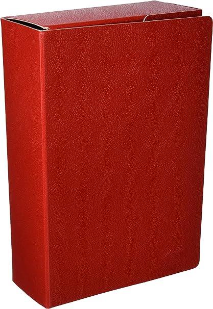 Mariola 22093 - Caja proyectos armada cartón con gomas L90 mm ...