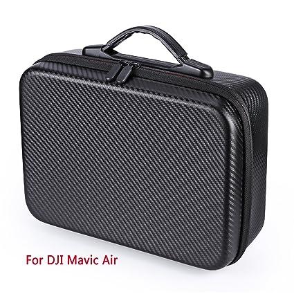 Oumers impermeable maletín portátil duro maletín maleta para DJI ...