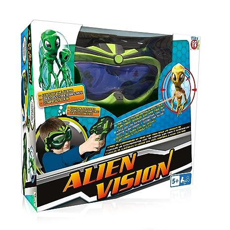 Imc Toys Alien Toys VisionMiscelanea95144 Alien Imc PwO08knX