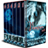 Vampire Alpha Claim Boxed Set (Volumes 1-6): New Adult Paranormal Romance