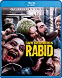 Rabid: Collector's Edition [Blu-ray]