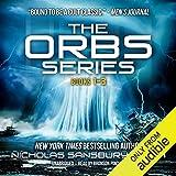 The Orbs Series Box Set: Books 1-3