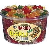 Haribo Bärli, 1er Pack (1 x 1.2 kg Dose)