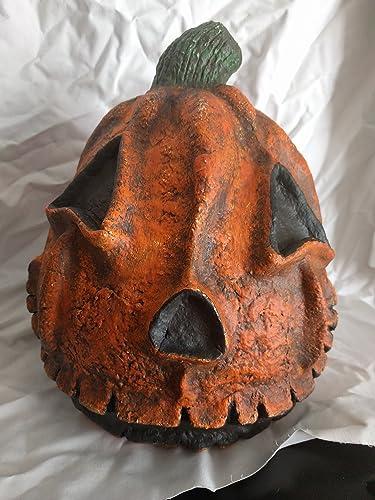 Amazon gargantuan guss paper clay pumpkin handmade