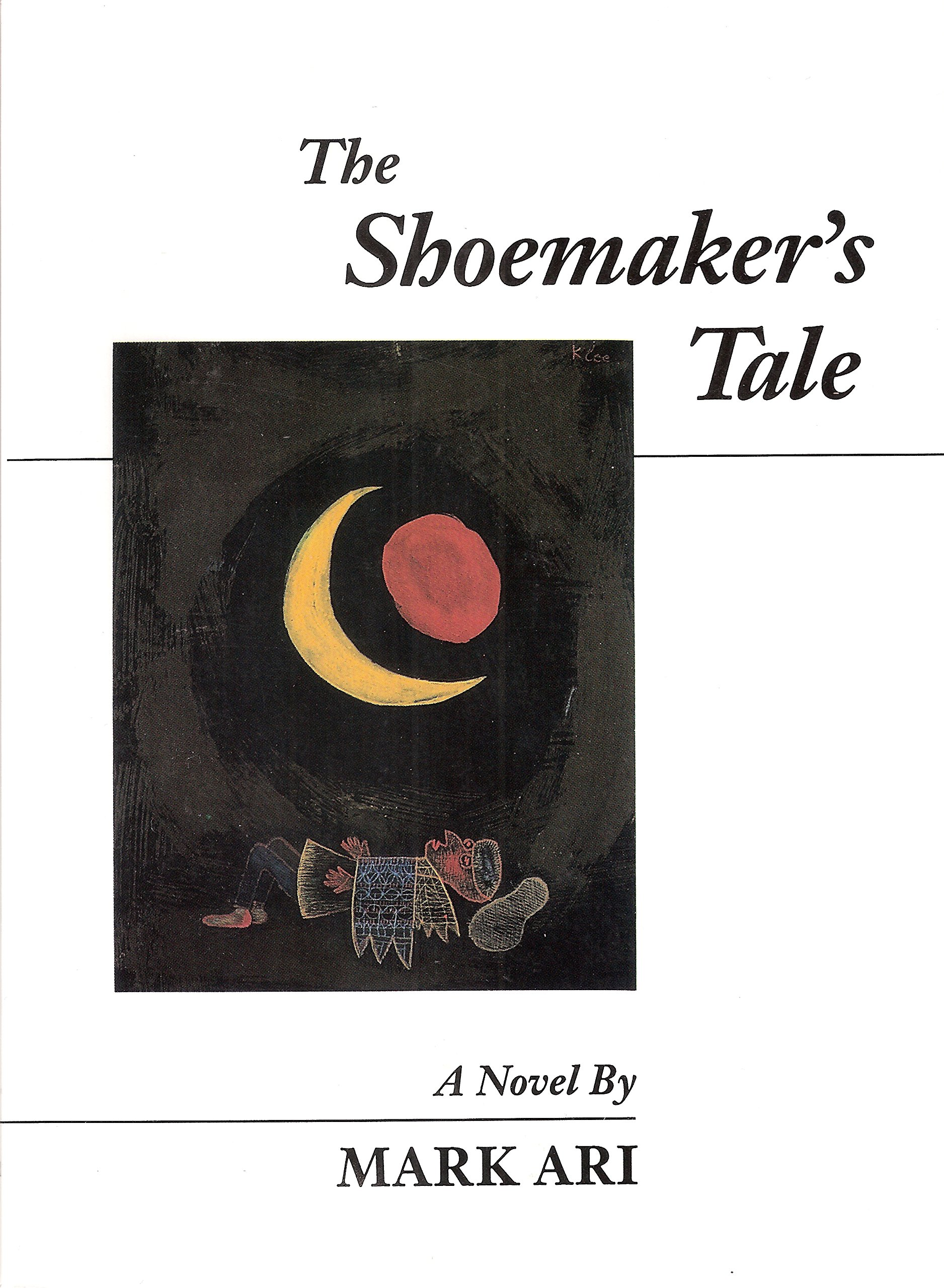 Download The Shoemaker's Tale pdf