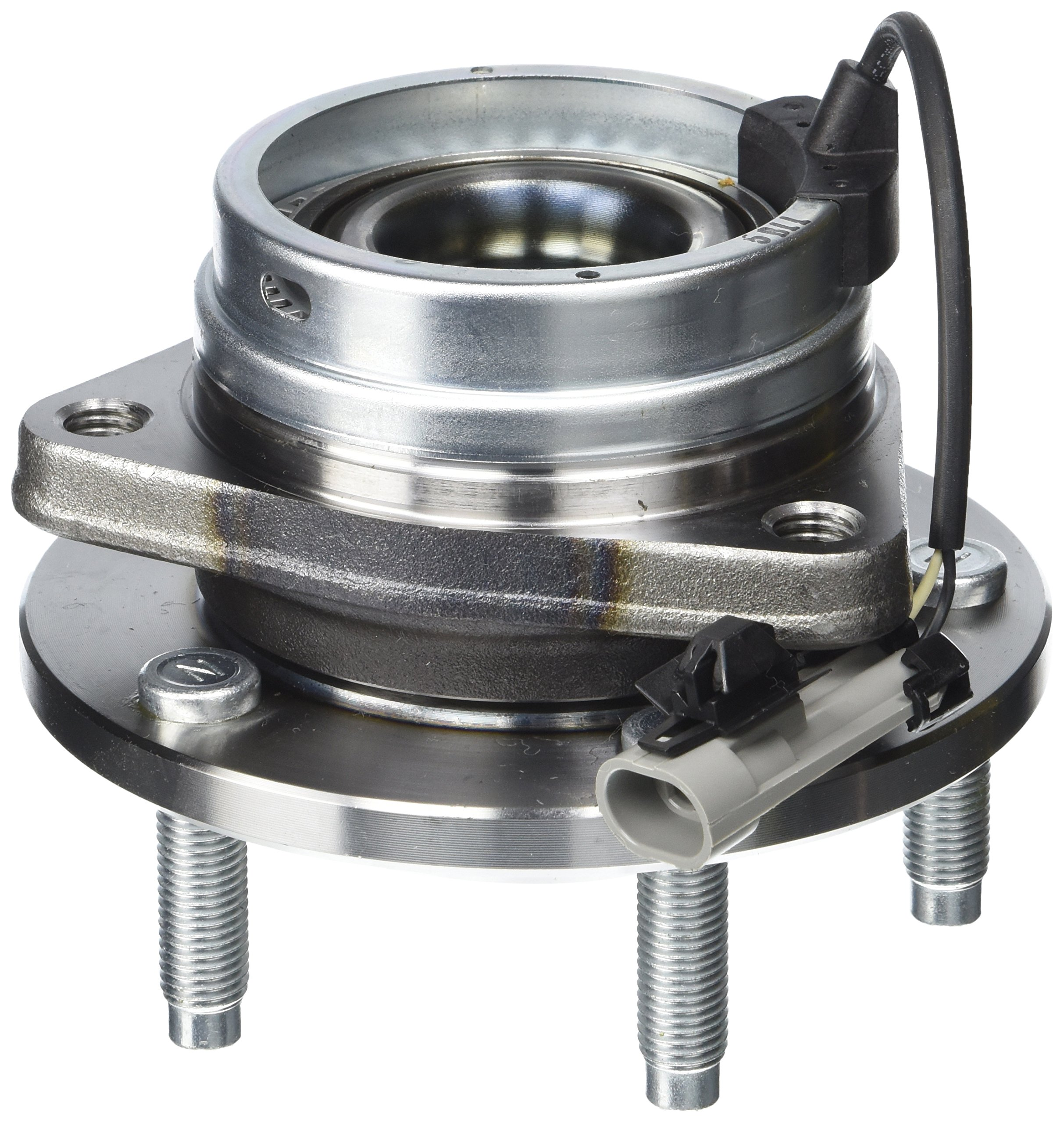 Timken HA590070 Axle Bearing and Hub Assembly by Timken