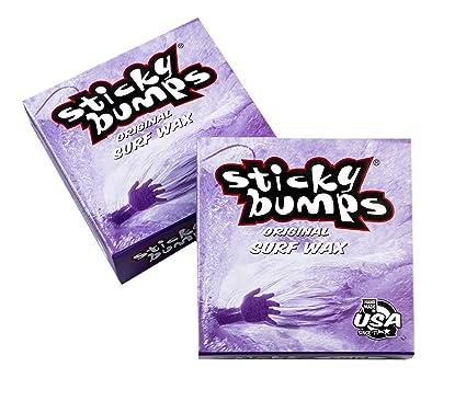 Sticky Bumps Original - Cera fría para tabla de surf