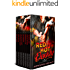 Red Hot Daddy: An Mpreg Romance Bundle