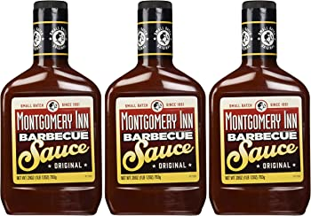 Montgomery Inn Barbecue Sauce