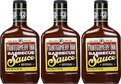 Montgomery Inn Barbecue Sauce