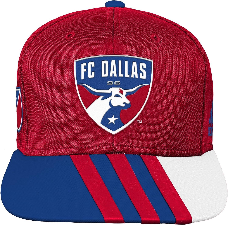 MLS by Outerstuff Boys Flatbrim Snapback