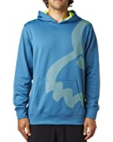 Fox Racing Mens Hydratix Eyecon Hoody Pullover Sweatshirt