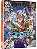 Oh Edo Rocket: Complete Series [DVD] [Import]