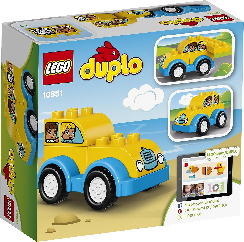 LEGO DUPLO Mein erster Bus Auto Fahrzeug 10851 NEU