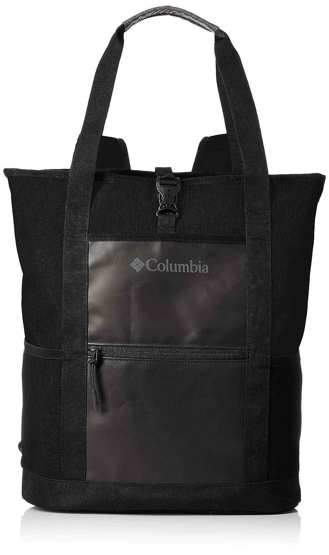 [コロンビア]Dekum 2Way Tote Bag B079VQ6XTH  ブラック