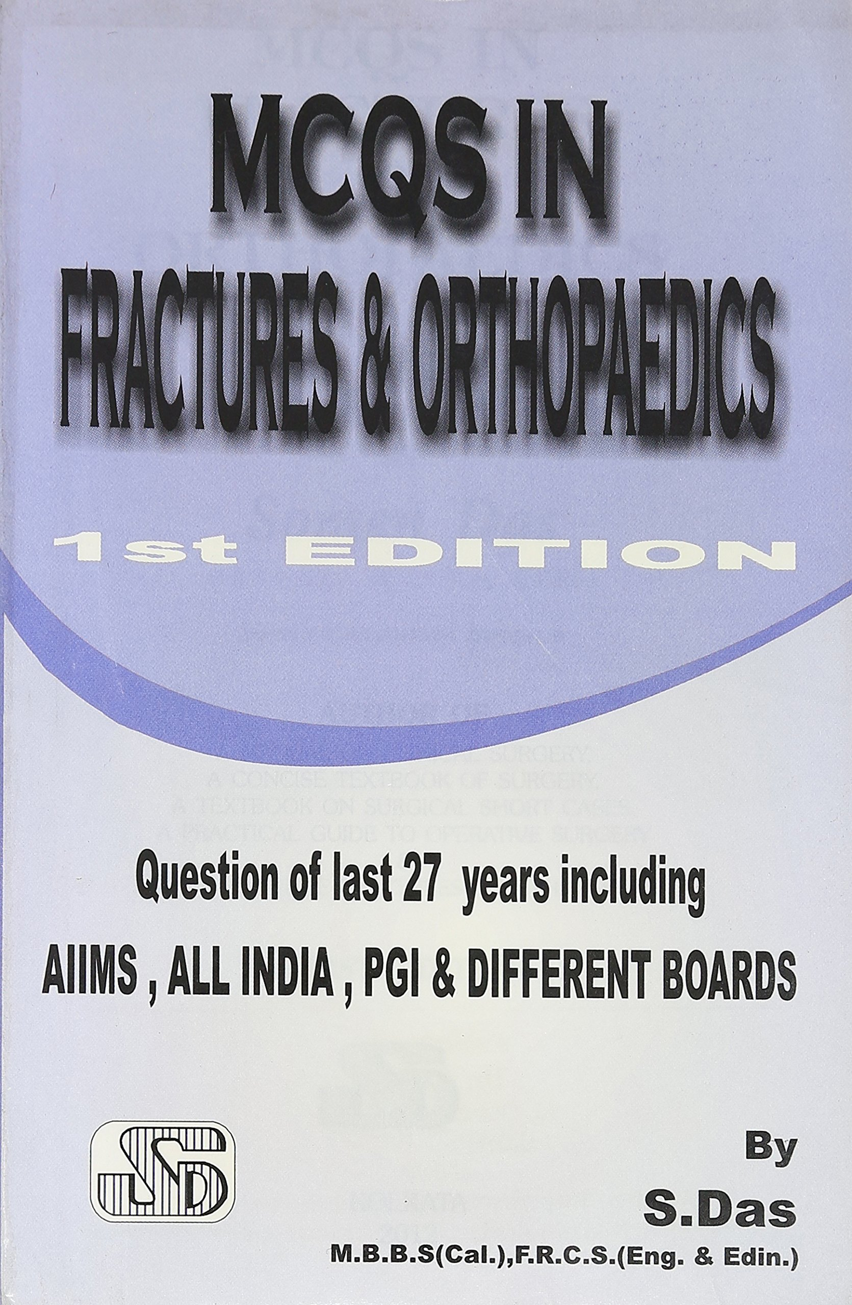 Apleys Textbook Of Orthopaedics Pdf