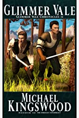 Glimmer Vale (Glimmer Vale Chronicles Book 1) Kindle Edition