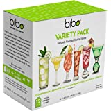 'Bibo Barmaid System, Rethink The Drink (Cocktail Mix 12-pack, Assorted Flavors)' from the web at 'https://images-na.ssl-images-amazon.com/images/I/91RbGSdiO4L._AC_UL160_SR160,160_.jpg'