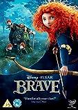 Brave [DVD] [2012]