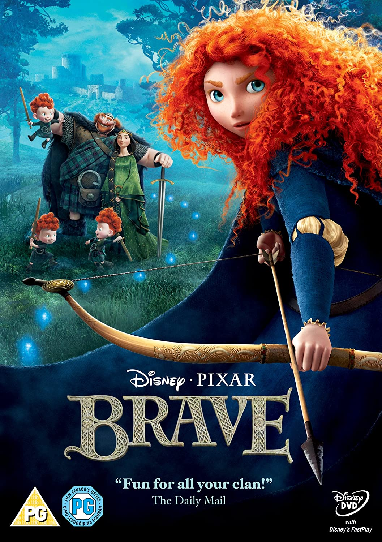 brave dvd 2012 amazon co uk kelly macdonald billy connolly