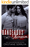 Dangerous Obsession: Shades of Trust (TRUST Series Book 2) (English Edition)