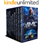 Mimic: The Space Shifter Chronicles Boxed Set (Books 1 - 9)