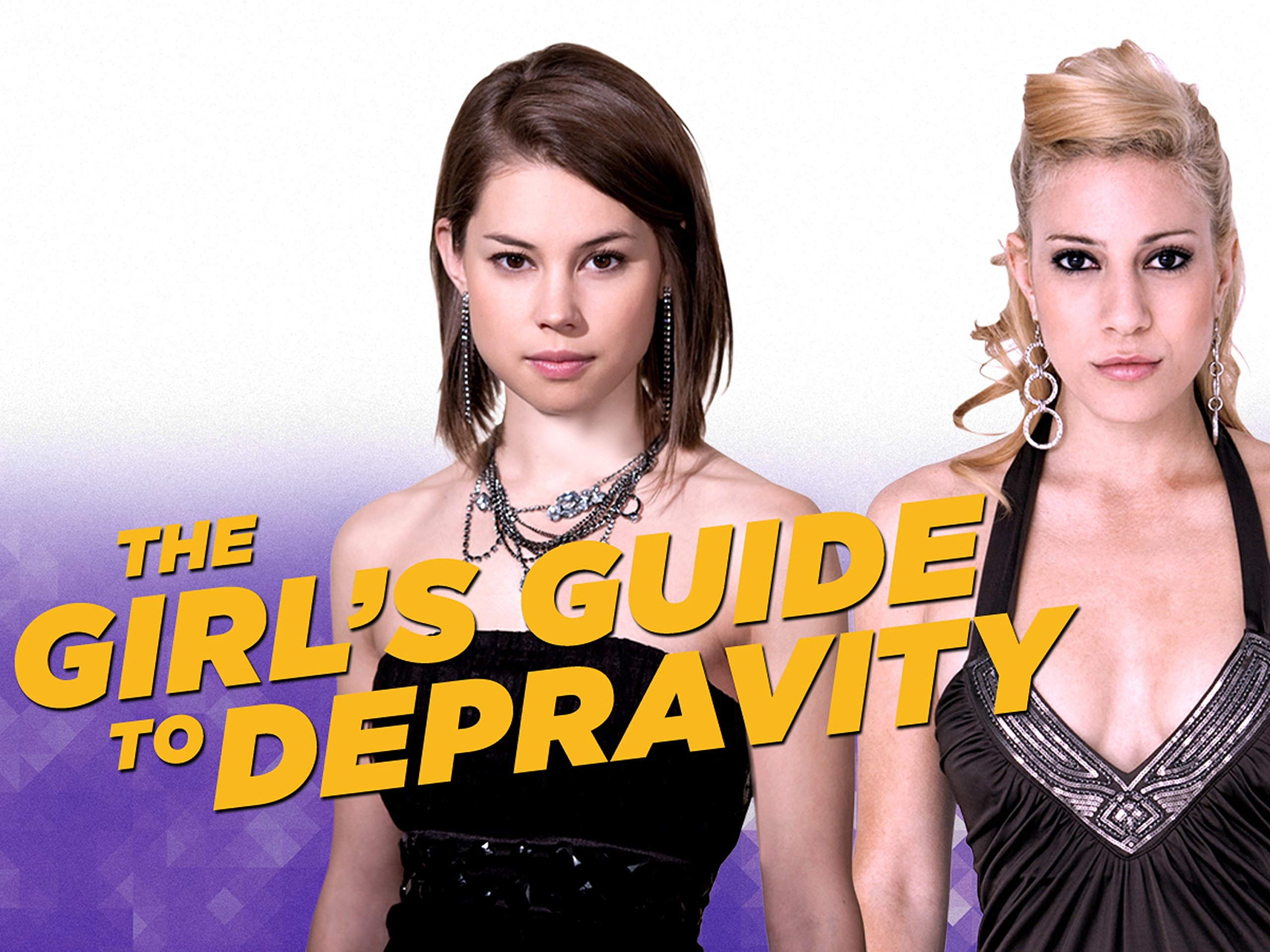 watch the girls guide to depravity season 1 online free