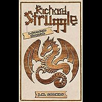 Richard Struggle - Evacuate the Masquerade (English Edition)
