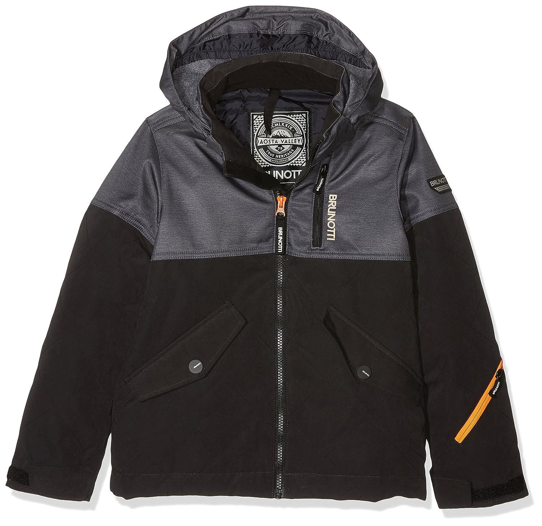 Brunotti Giacca Mollia Jr Boys Jacket da Ragazzo, Ragazzo, Mollia JR Boys Jacket, Soir BRUOT|#Brunotti 162232522