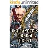 Highlander's Lurking Threat: A Scottish Medieval Historical Romance