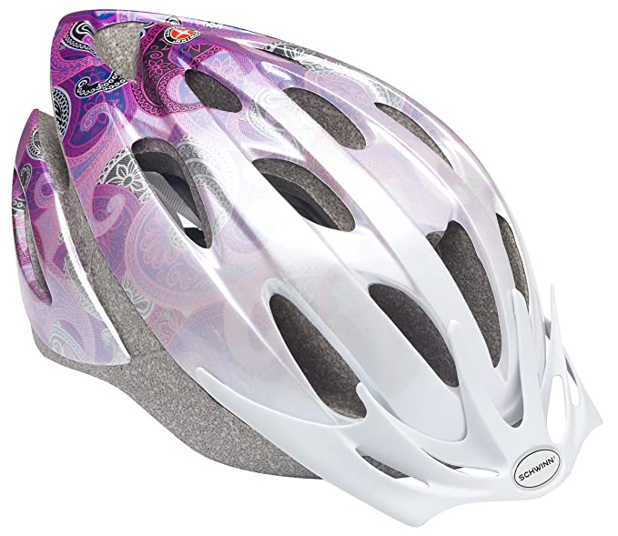 Review Schwinn Women's Thrasher Helmet
