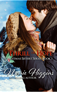 Waiting for you ghosts time travel romance kindle edition by a thrill of hope christmas sisters series book fandeluxe Gallery